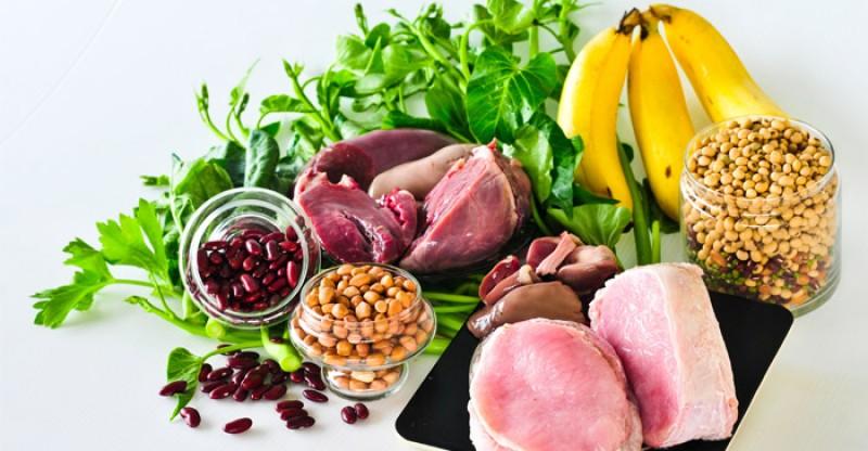 میوه برای فشار پایین