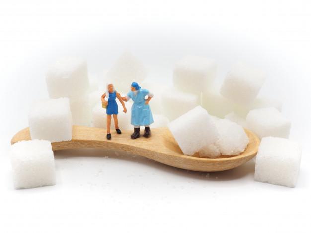 عوارض دیابت در مردان