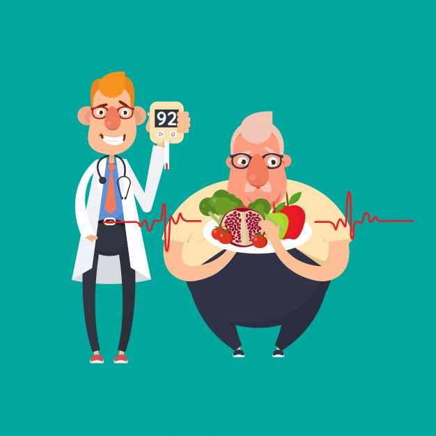 مصرف میوه و سبزیجات برای کاهش حملات قلبی ضروری است.