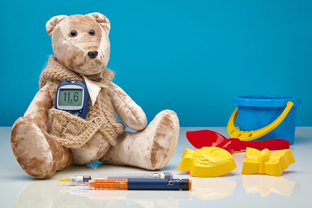 نکاتی که والدین باید درباره دیابت نوع یک بدانند